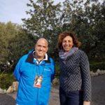 Arancia Rossa di Sicilia IGP protagonista all'ITW Women's Pro Circuit test