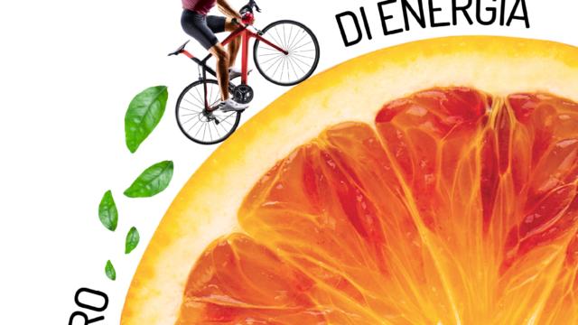 L'Arancia Rossa di Sicilia Igp tra gli sponsor del Giro d'Italia 2021
