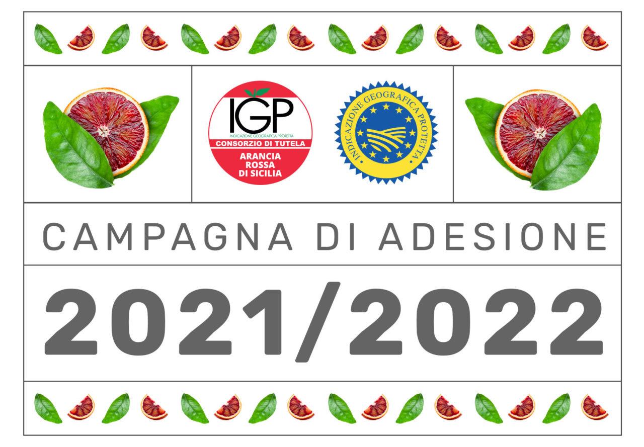 Campagna di Adesione 2021/2022